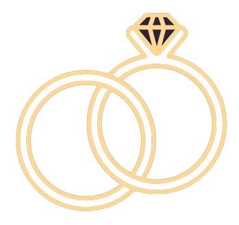 Les bagues en argent, en or Krossin, vente de bijoux