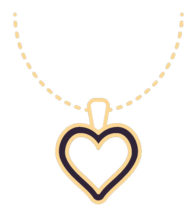 Les pendentifs en argent, en or Krossin, vente de bijoux